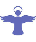 Angel Card Readings Symbol